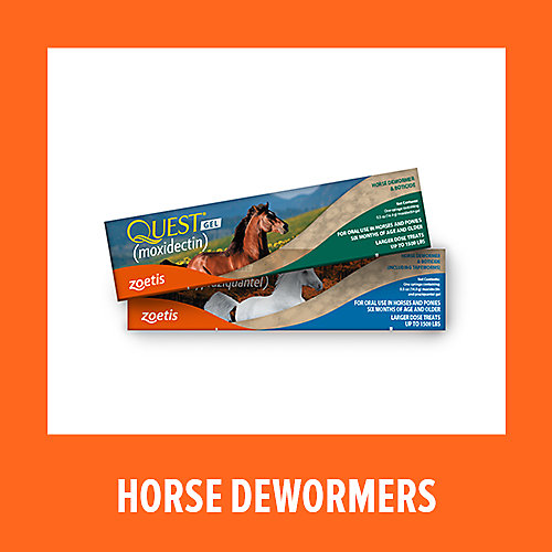 Zoetis Horse Dewormer - Tractor Supply Co.
